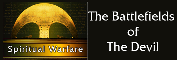 Spiritual Warfare - The Fellowship Site